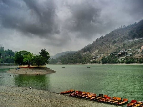 Bhimtal hill station tours