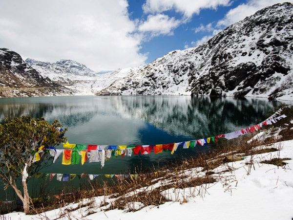 Gangtok hill station tours