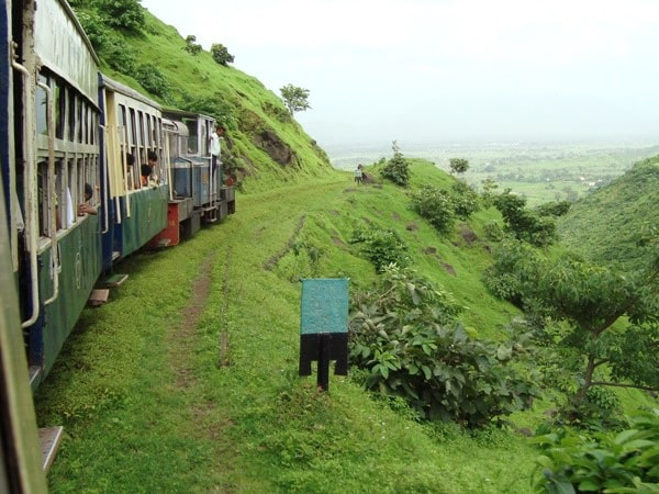 Matheran hill station tours