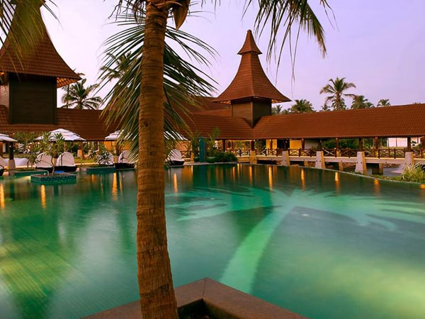 The Lalit Resort and Spa